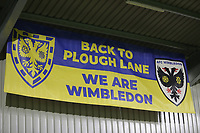 AFC Wimbledon vs Doncaster Rovers 03-11-20