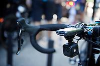 GoPro race ready<br /> <br /> stage 16: Luarca - Ermita de Alba<br /> 2015 Vuelta à Espagna