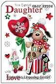 Jonny, CHRISTMAS ANIMALS, WEIHNACHTEN TIERE, NAVIDAD ANIMALES, paintings+++++,GBJJXFS06,#XA#