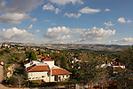 Israel, Macabim founded in 1986