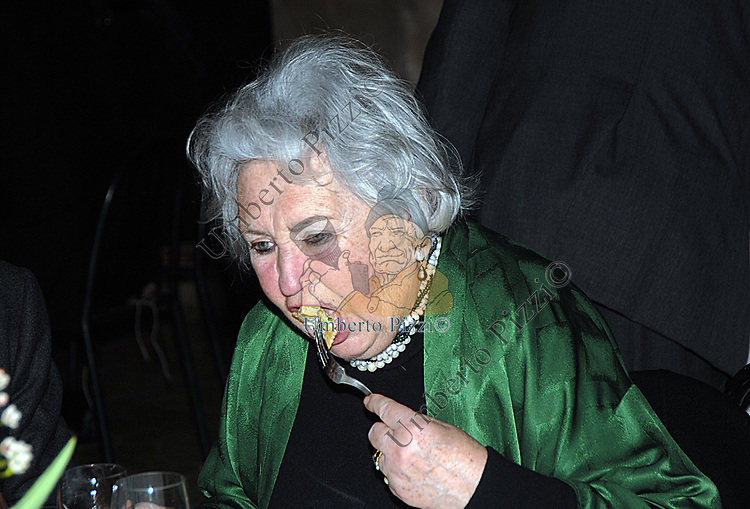CHICCA MONICELLI