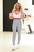 Katie Price Nutrition
