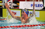 Swimming - NZ Short Course Championships 2020
