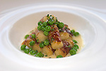 Gnocchi, Myth Restaurant, San Francisco, California