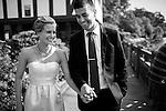 Wedding: Margaret & Artie