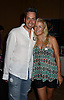 Katherine Kelly Lang and boyfriend Dominique Zoida attends the Daytime Emmy Gifting Suite presented by Off The Wall Promotions on June 22, 2014 at the Beverly Hilton Hotel in Beverly Hills, California. <br /> <br /> photo by Robin Platzer/ Twin Images<br /> <br /> 212-935-0770
