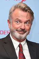 """Sam Neill<br /> at the """"Hunt for the Wilder People"""" premiere, Picturehouse Central, London.<br /> <br /> <br /> ©Ash Knotek  D3153  13/09/2016"""