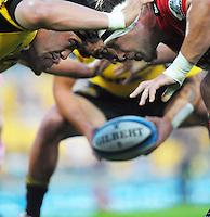 130308 Super Rugby - Hurricanes v Crusaders