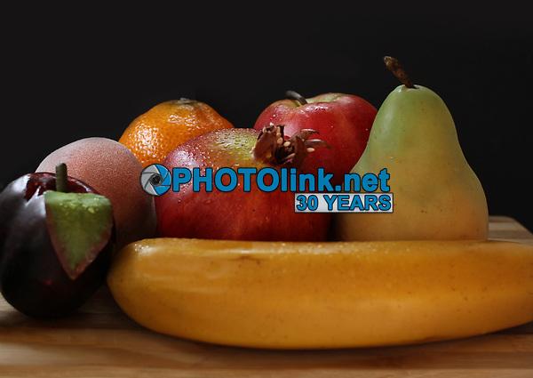 Fruit<br /> Photo By Adam Scull/PHOTOlink.net