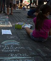 25.06.2020 - Priorità Alla Scuola Roma - Demo To Support Public Education In Italy