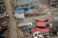Japan Earthquake 2011