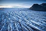 Jöklar - Iceland