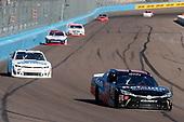 NASCAR XFINITY Series<br /> Ticket Galaxy 200<br /> Phoenix Raceway, Avondale, AZ USA<br /> Saturday 11 November 2017<br /> Christopher Bell, Safelite Toyota Camry<br /> World Copyright: Lesley Ann Miller<br /> LAT Images