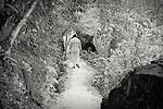 Hiking the Big Rock Trail to Big Rock Falls