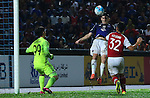 Johor Darul Ta'zim (MAS) vs South China (HKG) during their AFC Cup 2016 Quarter Finals match at Stadium Tan Sri Dato Hj Hassan Yunos on 20 September 2016, in Johor Bahru, Malaysia. Photo by Simon Yap / Lagardere Sports