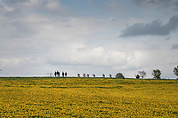 race leaders on the horizon<br /> <br /> 52nd Amstel Gold Race (1.UWT)<br /> 1 Day Race: Maastricht › Berg en Terblijt (264km)