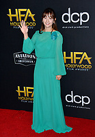 LOS ANGELES, USA. November 04, 2019: So-dam Park at the 23rd Annual Hollywood Film Awards at the Beverly Hilton Hotel.<br /> Picture: Paul Smith/Featureflash