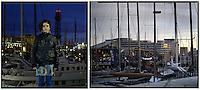 CATALUNYA - GALA..Tengo 31 años y mi nombre es Gala Pin, como toda mi generación, tengo diversos trabajos, a cada cual más precario. Creo que mi ideología pertenece a un paradigma político del siglo XX, las cosas se muestran en el hacer. Desde la Asociación de Vecinos de l'Òstia trabajamos con la Plataforma Defensem el Port Vell para evitar la privatización definitiva de terrenos públicos, como el Muelle de España, y para incidir en la posibilidad de generar espacios en nuestros puertos que garanticen el derecho a la ciudad de las personas. Actualmente, el puerto me genera sensación de injustica y corrupción, hoy por hoy; luchamos para que eso deje de ser así. (c) GREENPEACE HANDOUT/PEDRO ARMESTRE- NO SALES - NO ARCHIVES - EDITORIAL USE ONLY - FREE USE ONLY FOR 14 DAYS AFTER RELEASE - PHOTO PROVIDED BY GREENPEACE - AP PROVIDES ACCESS TO THIS PUBLICLY DISTRIBUTED HANDOUT PHOTO TO BE USED ONLY TO ILLUSTRATE NEWS REPORTING OR COMMENTARY ON THE FACTS OR EVENTS DEPICTED IN THIS IMAGE