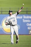Adam Loewen - Peoria Javelinas - 2010 Arizona Fall League.Photo by:  Bill Mitchell/Four Seam Images..