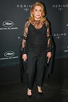 Catherine Deneuve en photocall avant la soiréee Kering Women In Motion Awards lors du soixante-dixième (70ème) Festival du Film à Cannes, Place de la Castre, Cannes, Sud de la France, dimanche 21 mai 2017. Philippe FARJON / VISUAL Press Agency