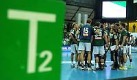 05.11.2013 Handball 2. Bundesliga SC DHfK vs. Erlangen