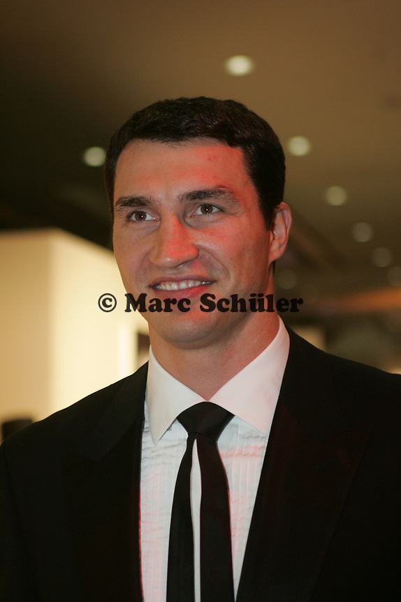 Dr. Wladimir Klitschko
