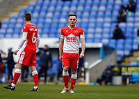 13th February 2021; Madejski Stadium, Reading, Berkshire, England; English Football League Championship Football, Reading versus Millwall; Ben Thompson of Millwall