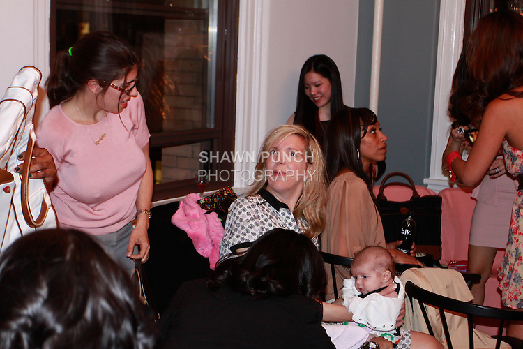 Image from the Accessorize for Motherhood 2012 event by Psquared Production, at Bollare Showroom 135 5th Avenue, on March 28, 2012.