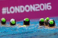 Aquatics 2016