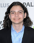 Max Burkholder at The PaleyFest 2013 - Parenthood held at The Saban Theater in Beverly Hills, California on March 07,2013                                                                   Copyright 2013 Hollywood Press Agency