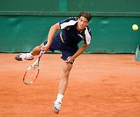 13-7-08, Scheveningen, ITS, Tennis Siemens Open 2008,  Jesse Huta Galung