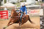 VHSRA - Powhatan, VA - 4.13.2014 - Barrel Racing