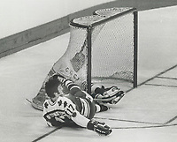 1974 FILE PHOTO - ARCHIVES -<br /> <br />  Team Canada - Games in Quebec City (1974)<br /> <br /> PHOTO : Ron BULL - Toronto Star Archives - AQP