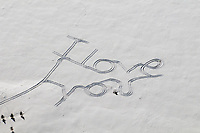 tracks of I Love You