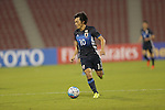 Japan vs DPR Korea during the AFC U23 Championship 2016 Group B match on January 13, 2016 at the Grand Hamad Stadium in Doha, Qatar. Photo by Fadi Al-Assaad / Lagardère Sports