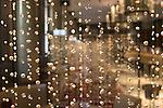 Interior Lights, Pearl Restaurant, Covent Garden, London, Great Britain, Europe