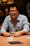 Friend of PokerStars.net Bill Chen