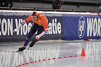 SPEED SKATING: HAMAR: Viking Skipet, 03-02-2019, ISU World Cup Speed Skating, Hein Otterspeer (NED), ©photo Martin de Jong