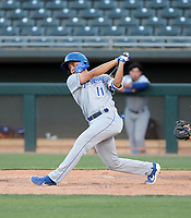 Chase Bushor - 2019 AZL Royals (Bill Mitchell)