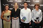 Hockey New Zealand Awards, 30 April 2021
