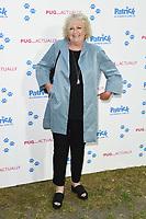 """Mandie Fletcher<br /> arriving for the """"Patrick"""" UK premiere, London<br /> <br /> ©Ash Knotek  D3411  27/06/2018"""