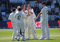 during day two of the second International Test Cricket match between the New Zealand Black Caps and West Indies at the Basin Reserve in Wellington, New Zealand on Friday, 11 December 2020. Photo: Dave Lintott / lintottphoto.co.nz