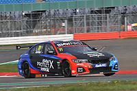 2020 British Touring Car Championship Media day. #77 Andrew Jordan. Team BMW. BMW 330i M Sport.