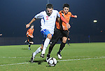 Newport County V Eastleigh FC 0209