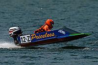 12-Z   (Outboard Hydroplane)