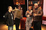 Michael Dinwiddie and Andre De Shields<br />
