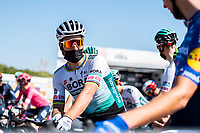 24th March 2021; Castelldefels, Catalonia, Spain; Volta Catalunya Cycling Tour stage 3 from Canal Olimpic de Catalunya to Vallter 2000; PETER SAGAN of team BORA - HANSGROHE