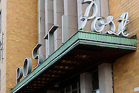 Post-Museum in Helsinki, Finnland