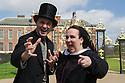 Barmy Britain- Part Two, Kensington Palace