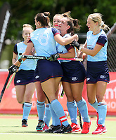 201114 Premier League Women's Hockey - Northern Tridents v Central Falcons